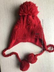 Теплая шапка Польша
