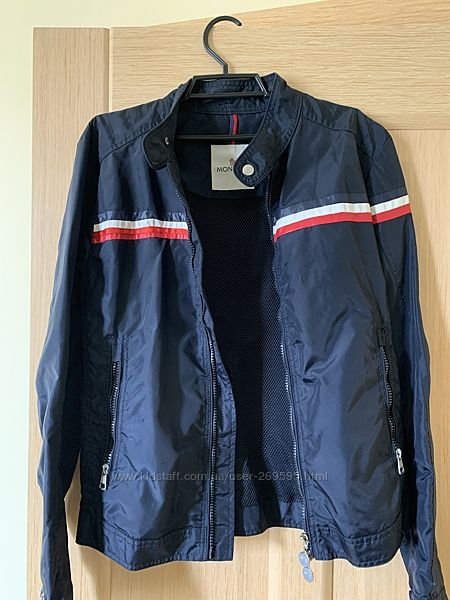 Куртка Moncler  152-164