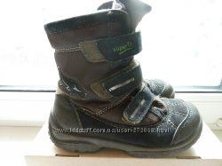 продам зимние ботинки  SUPERFIT 29 размера