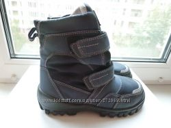 продам новые ботинки ICETEX 31 размер, 20см по стельке