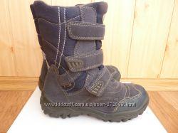 продам зимние ботинки SUPERFIT 31 размер 20 см по стельке