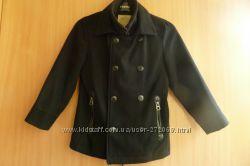 продам пальто ZARA 116 рост
