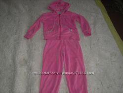 Спортивный  костюм Demix для девочки