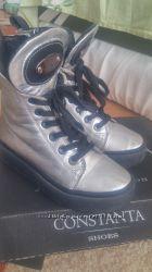Демисезонные ботинки Constanta