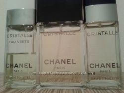 распив     Chanel Cristalle