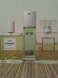 распив Chanel 19 и его вариаций
