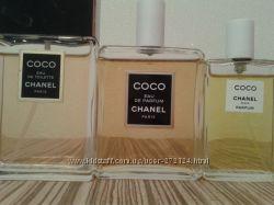 распив    Chanel Coco и его вариаций