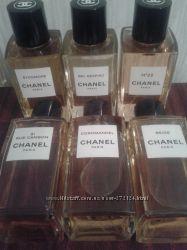 Les Exclusifs de Chanel распив