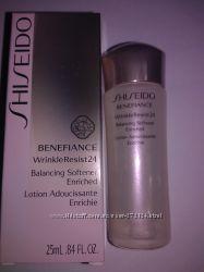 Benefiance WrinkleResist24 Balancing Softener Enriched