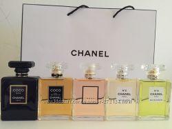 Chanel  оригинальные тестера