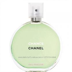 распив Chanel Chance Eau Fraiche - 26