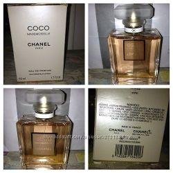 Chanel Coco Mademoiselle, распив по 23   гр за мл