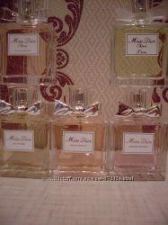 Christian Dior Miss Dior Cherie - парфюмированная вода