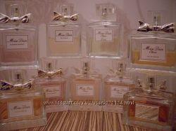 распивы дома    Christian Dior Miss Dior