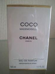 продам     Chanel Coco Mademoiselle в парф воде 50 мл
