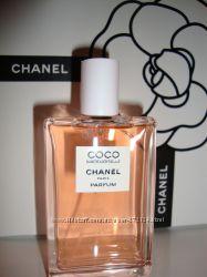 Chanel Coco Mademoiselle  духи 35 мл тестер