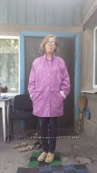 Легкая куртка из Германии