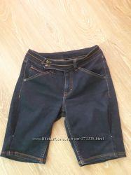 Шорты джинсовые Mango р. 36