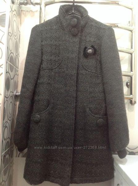 Пальто Zara р. S