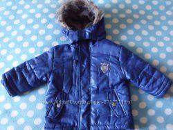 Демисезонная курточка lupilu р. 86