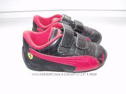 Классные кроссовки puma р. 4 стелька 12, 5 см