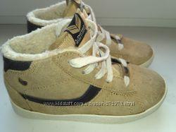 Демисезонные ботиночки next р. 11 стелька 17. 5 см
