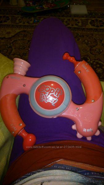 Игрушка руль Bopit