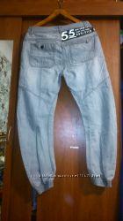 Штаны джинсы мужские