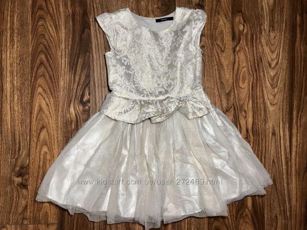 Красивейшее нарядное платье George Англия