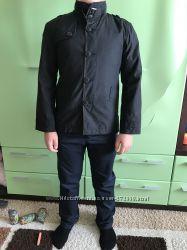 Продам пиджак-ветровка-тренч M&S Autograph, р. 128-134, состояние нового