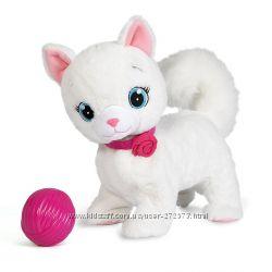 Интерактивная кошка Imc Toys Bianca кошечка бьянка наличие Киев