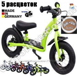 Велобег Bike Star CLASSIC Германия беговел аналог Puky