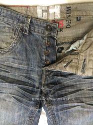 Крутые джинсы для декоративно-дизайнерских работ