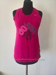 03acc3b5e Nike: Женские спортивные майки, футболки, топы — купить в Украине ...