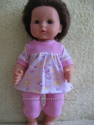 Одежда и обувь для куклы Gotz аквини 42 см  Готц, беби борн