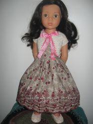 Комплект одежды с обувью для куклы Gotz 50 см