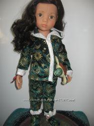 Плюшевый комплект для дома, для куколки Gotz