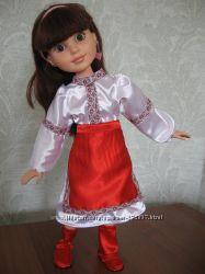 Одежда и обувь для куклы MGA BFC Best Friends Club
