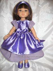 Конкурсное платье