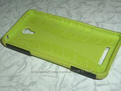 Бампер на смартфон 15х8 с подставкой бу целый чистый