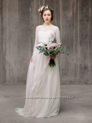 Свадебное платье Дымка.