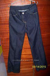 джинсы со стрелками