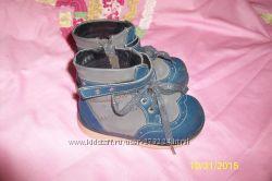 Ботинки ТМ Шалунишка
