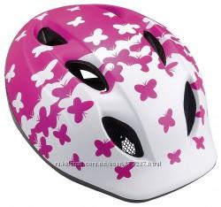 Шлем Met Buddy Розовые бабочки, 46-53