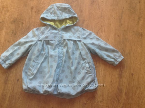 Ветровка -      Куртка Cherokee на 3-5 лет