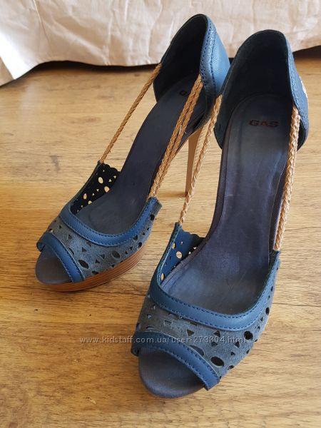 Туфли - босоножки Gas
