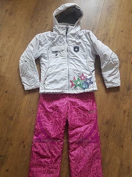 Зимний комбинезон Spyder , лыжный костюм