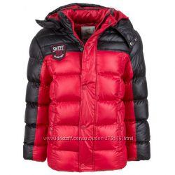 Распродажа, закрытие магазина, Зимние  курточки, Glo-story, р 134-140