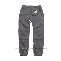 Распродажа, закрытие магазина, Термо брюки котоновые на флисе, Glo-stor