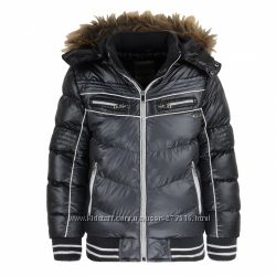 Распродажа, закрытие магазина, Зимняя  курточка , GLO-STORY, р 146-170